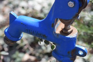 Tabora Farms - Water Pump