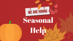Tabora Farm | Job | Seasonal | Help